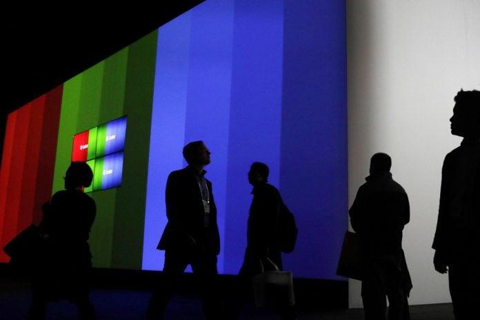 Teknoloji Dünyasının Buluşma Noktaları