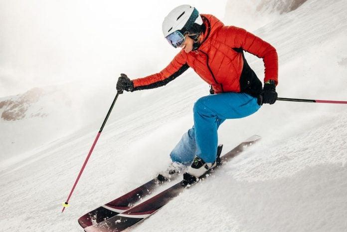 Apple Watch Series 3 Kayak ve Snowboard