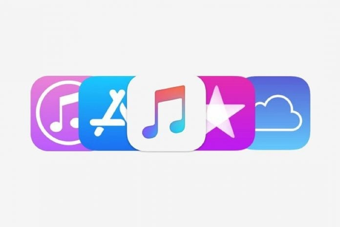 Apple Hizmetleri