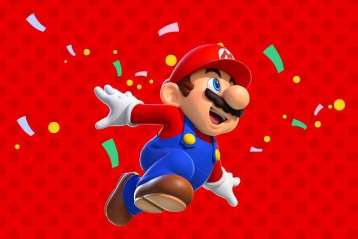 Mario Günü