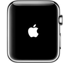 Apple Watch'unuzu yeniden başlamaya zorlama