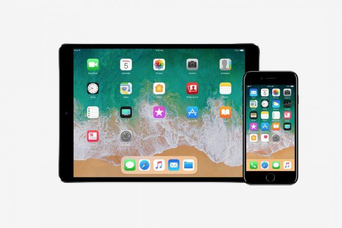 iOS 11 Kullanım Oranları