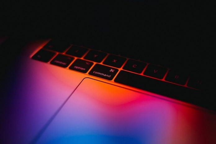 Mac klavye kısayolları