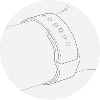 Apple Watch Doğru Takım