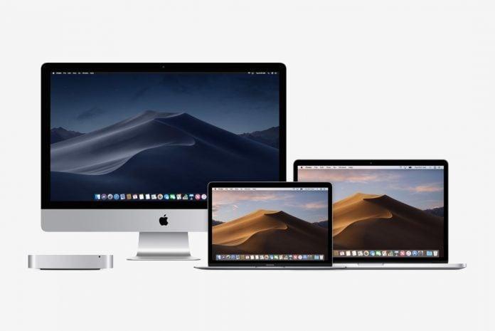 macOS Mojave ile uyumlu cihazlar ve yüklemek için yapılması gerekenler