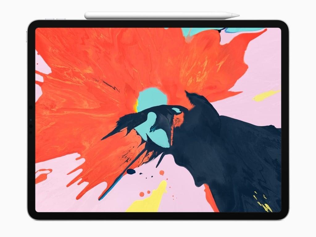Yeni iPad Pro