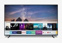Samsung TV'lere iTunes ve AirPlay 2 desteği geliyor