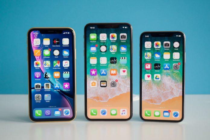 Tüm iOS cihazların dörtte üçünde iOS 12 kullanılıyor