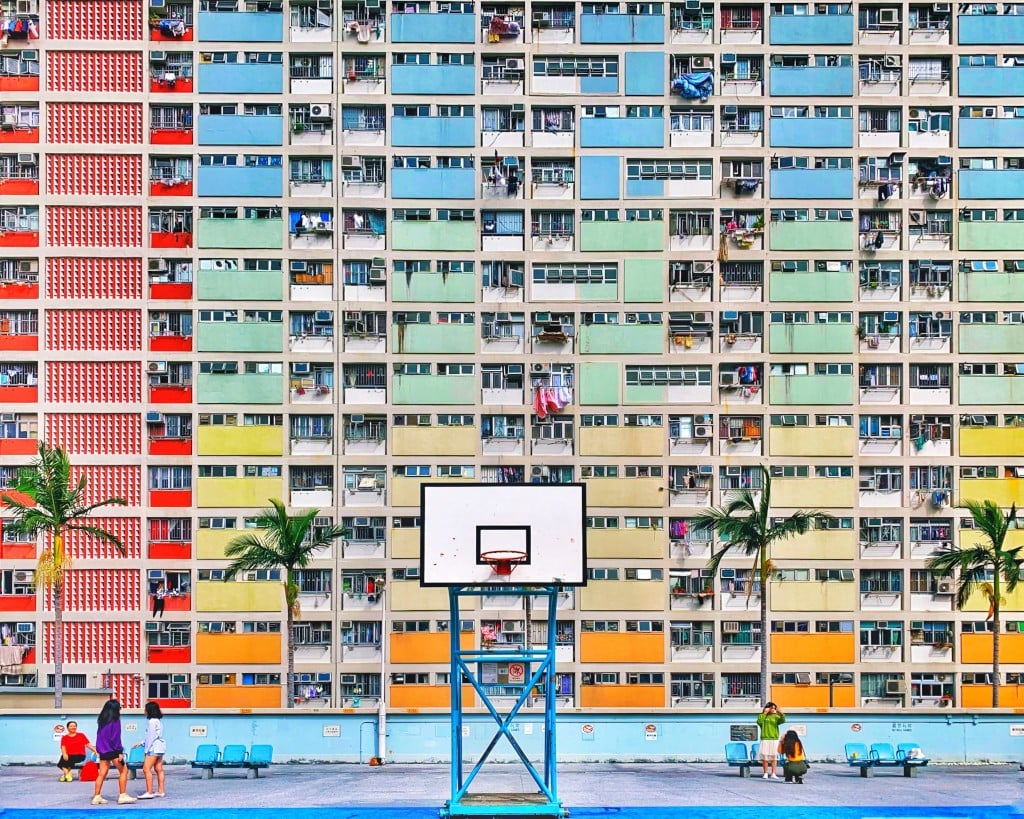 Alex Jiang (US), iPhone XS Max