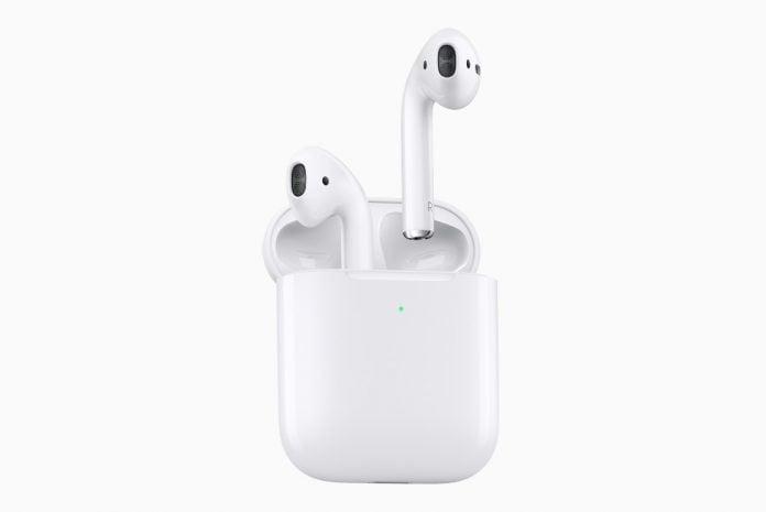 Yeni AirPods: Kablosuz şarj, sesle Siri aktivasyonu ve daha fazlası