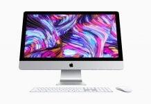 iMac'ler yenilendi