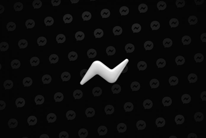Messenger - Karanlık Mod