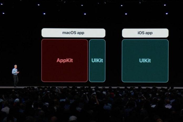 Apple, Mac'e daha fazla iOS özelliği getirmeyi planlıyor