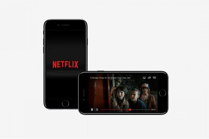 Netflix, Airplay desteğini sonlandırdı. Peki neden?