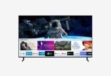 Samsung, Apple TV Uygulamasını ve AirPlay 2'yi Piyasaya Süren İlk TV Üreticisi Oldu