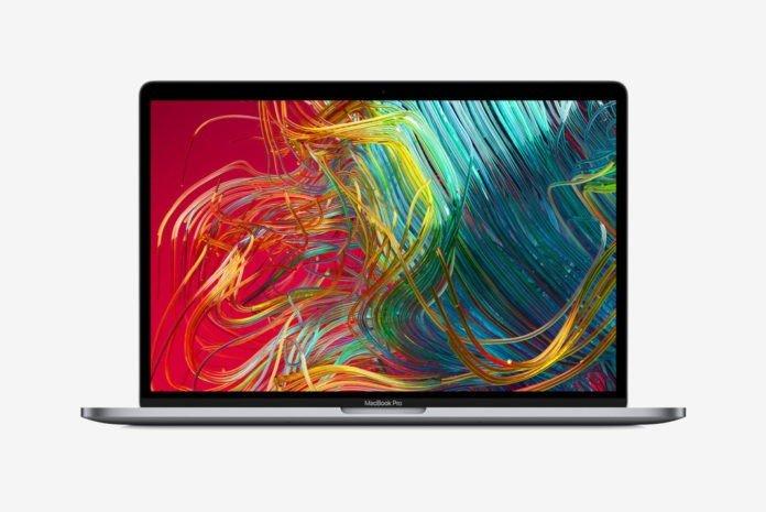 İlk 8 çekirdekli MacBook Pro tanıtıldı