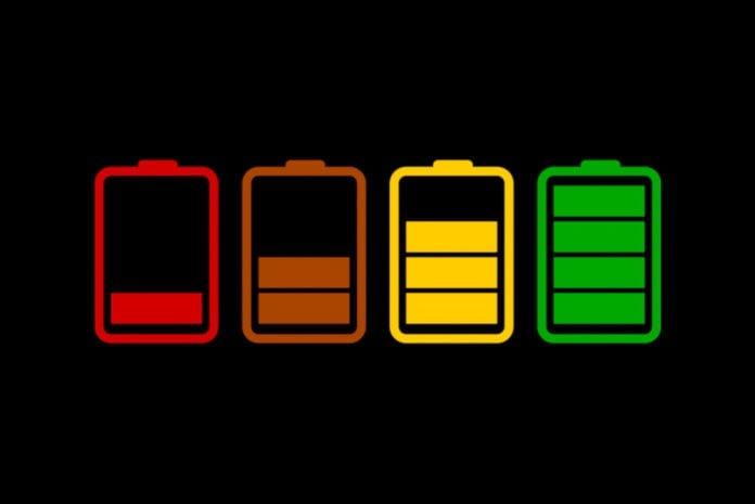 iPhone pili nasıl kalibre edilir?