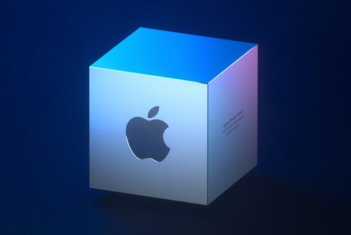 2019 yılı Apple Tasarım Ödülleri