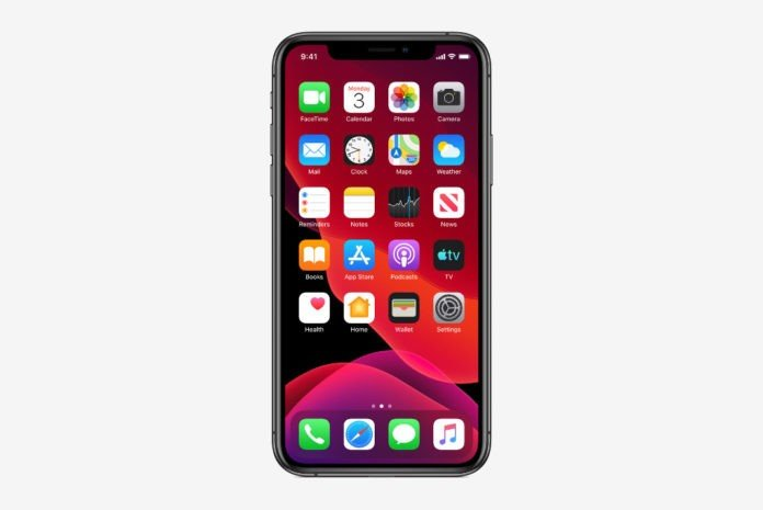 Apple, iOS 13'ü tanıttı