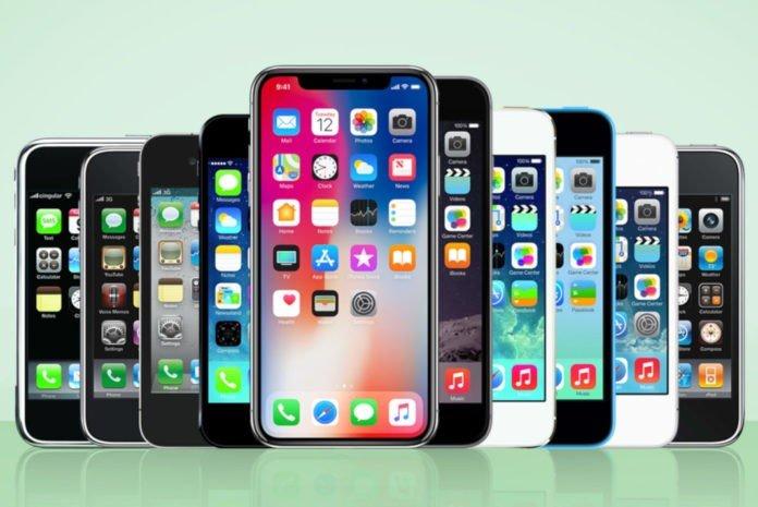 Apple, Eski iPhone Modellerini Ne Kadar Süre Destekliyor?