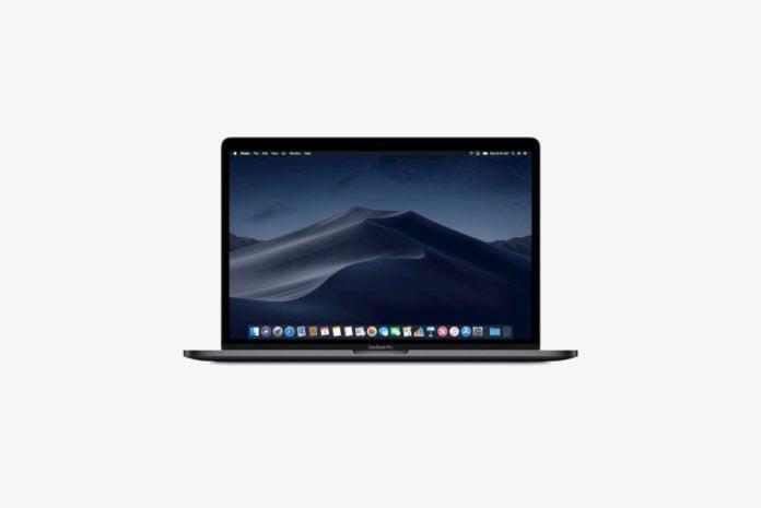 macOS 10.14.6