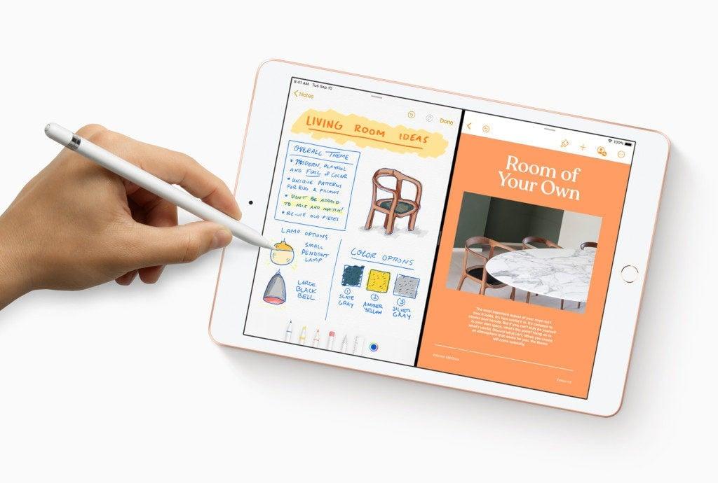 7. nesil iPad