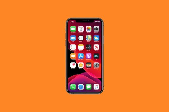 iOS 13.1 yayınlandı