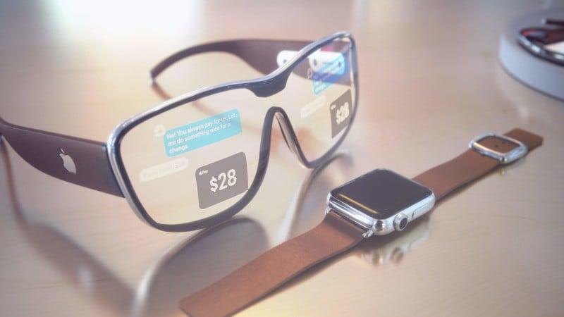 AR Akıllı Gözlükler