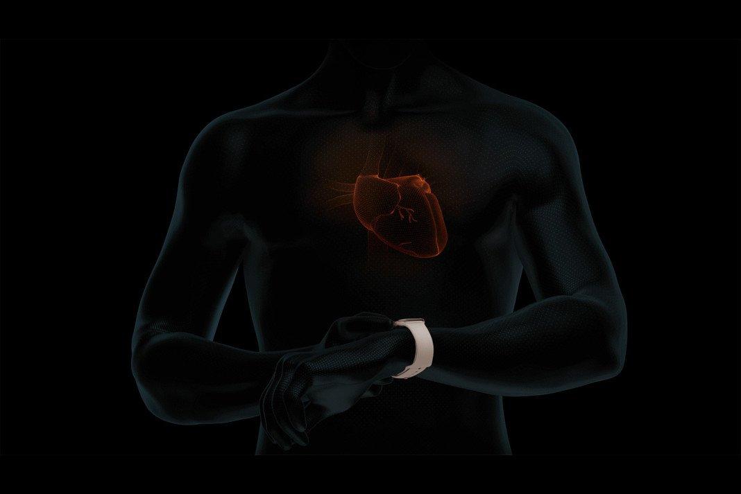 EKG uygulaması ve düzensiz ritim bildirimi geliyor