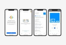 Google Podcasts App Store'da