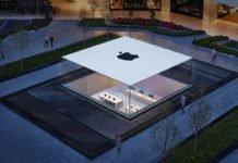 Apple Çin dışındaki tüm mağazalarını kapattı!