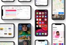iOS 13.4 yayınlandı