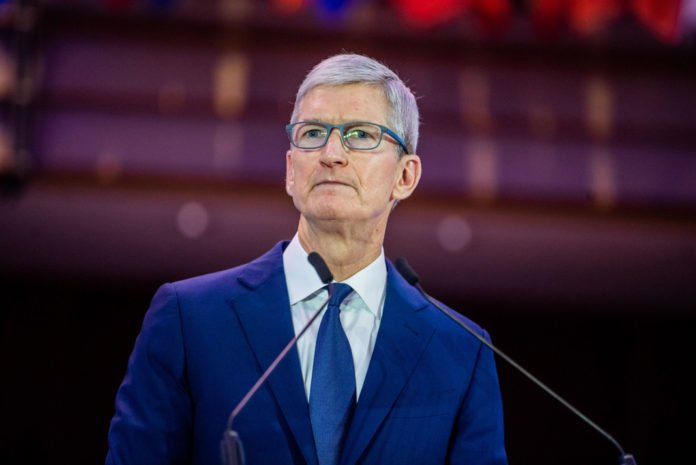Apple CEO'sundan COVID-19 mektubu...