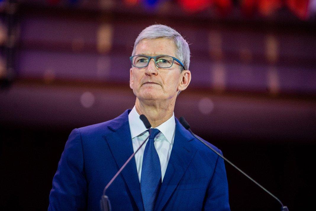 Apple CEO'sundan COVID-19 mektubu...