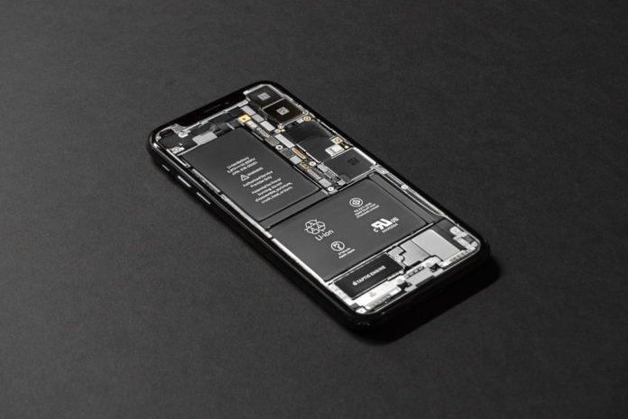 iPhone'unuzun pil kapasitesini biliyor musunuz?
