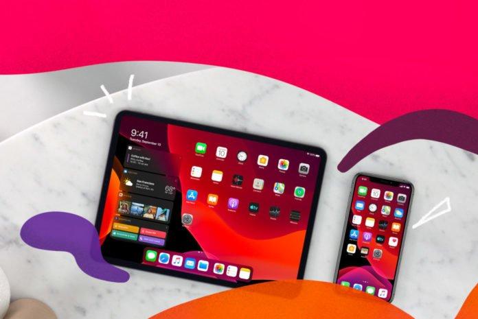 FaceTime ve Bluetooth hata düzeltmeleri ile iOS ve iPadOS 13.4.1 yayınlandı