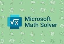 Microsoft ücretsiz olarak matematik problemlerinizi çözüyor!