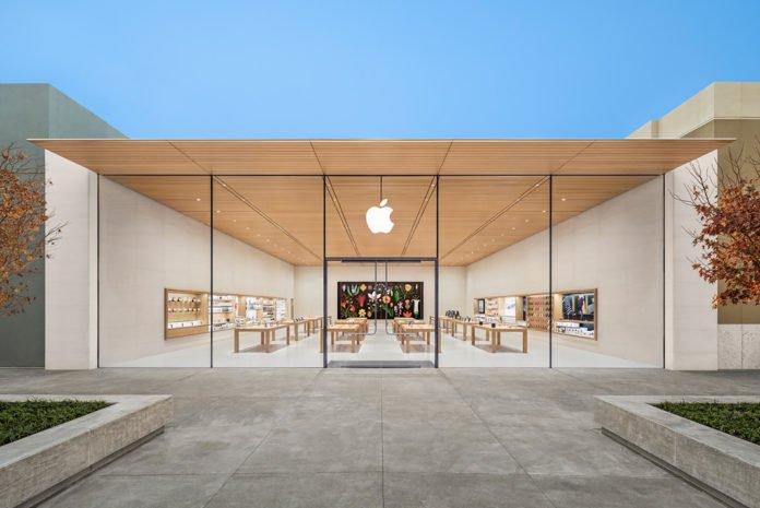 Amerika ve Kanada'daki bazı Apple mağazaları bu hafta açılıyor