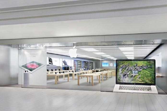 Apple Bu Hafta Avustralya'da bulunan 21 Mağazasını Yeniden Açacak