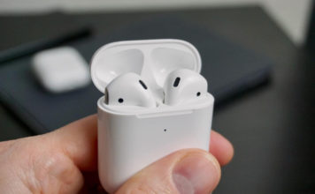 Apple, ikinci nesil AirPods ürün yazılımını 2D15 sürümüne güncelliyor