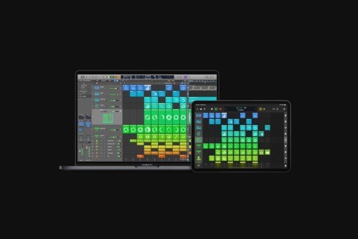 Logic Pro X için büyük bir güncelleme yayınlandı