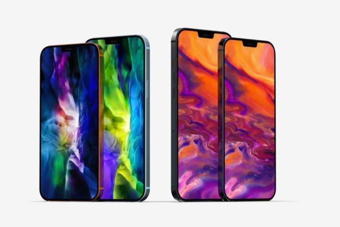 iPhone 12'nin OLED ekranları LG ve Samsung tarafından üretilecek