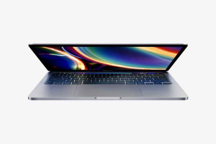13 inç MacBook Pro iki kat depolama alanı, daha fazla performans ve Magic Keyboard ile yenilendi