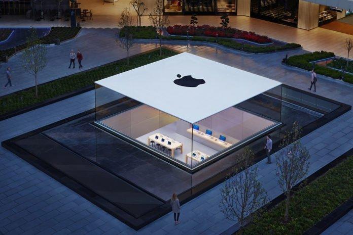 Ülkemizdeki Apple Store'lar yeniden açıldı