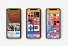 iOS 14 hangi iPhone'lar ile uyumlu?