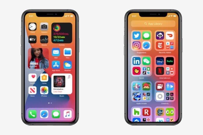 Apple, iOS 14 ile iPhone deneyimini yeniden tasarladı