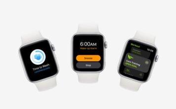 Apple Watch Series 1 ve Series 2 watchOS7 güncellemesini alamayacak!