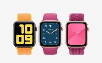 Güvenlik düzeltmeleri içeren watchOS 6.2.6 yayınlandı