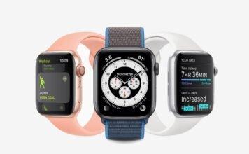 watchOS 7 ile Apple Watch'a önemli kişiselleştirme, sağlık ve fitness özellikleri ekleniyor