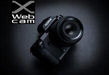 Fujifilm macOS için webcam yazılımını yayınladı